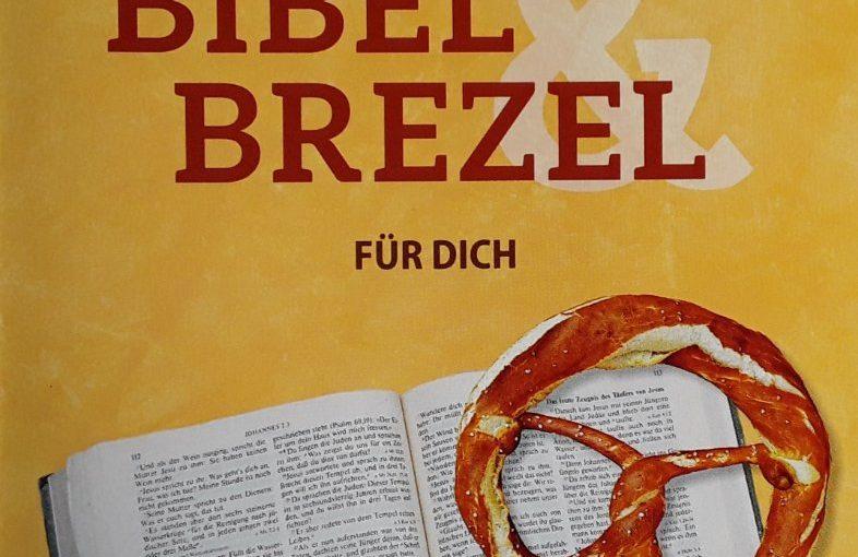 Bibel und Brezel